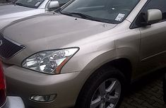 2012 Lexus Rx330 for sale