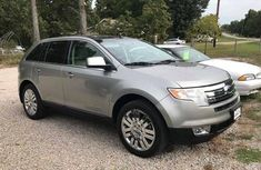 2008 Ford Edge Limited For Sale