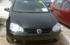 2005 Volkswagen Golf4 for sale