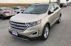 2016 Ford Edge SEL For Sale
