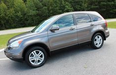 2011 Honda Crv For Sale