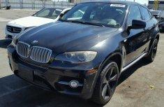BMW X6 2009 for sale