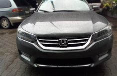 Honda Accord for sale 2014