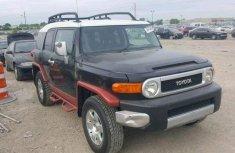 2012 Toyota FJCruiser for sale