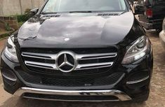 2018 Mercedes Benz GLE 350 for sale