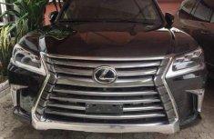 2015 Lexus LX570 for sale