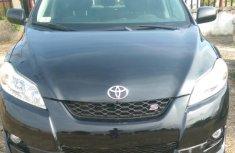 2011 Toyota Matrix for sale