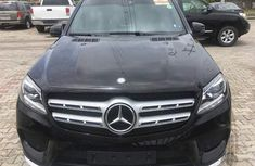 Benz GLX570 2015 for sale