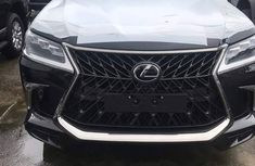 2012 Lexus LX 470  for sale
