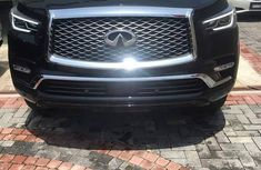 2015 Infiniti QX for sale