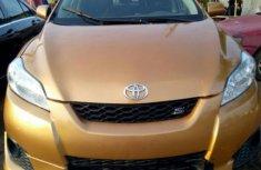 2012 Toyota Matrix for sale