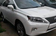 2013 Lexus RX3350 for sale