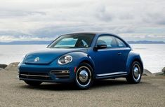 Volkswagen Beetle to be discontinued