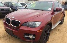 BMW X6 for sale 2006