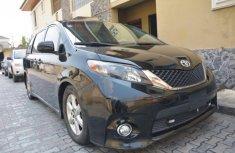2014 Toyota Sienna SE for sale