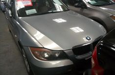 Clean BMW 528i 2008 for sale