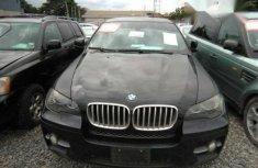 BMW X6 2010 Black for sale