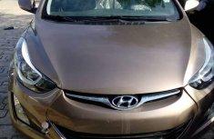 Hyundai Elantra for sale 2014