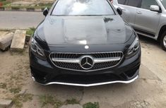 Mercedes Benz S550 2015 for sale