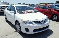 2013 Toyota Corolla Base for sale