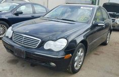 2009 Mercedes Benz C240 for sale