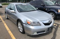2010 ACURA RL FOR SALE