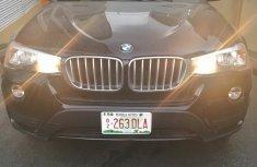 2015 BMW X3 for sale
