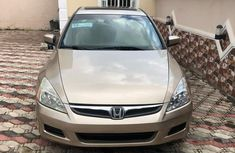2006 Honda Accord Ex for sale