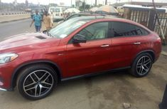 Mercedes Benz GLE430 2009 for sale
