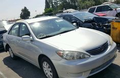 2005 TOYOTA CAMRY LE FOR SALE