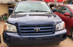 Toyota Highlander 2004 for sale