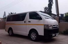 Toyota HiAce 2007 for sale