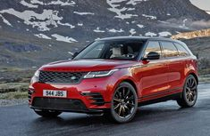 Range Rover Velar prices in Nigeria - The most beautiful car in the world