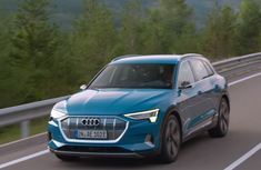 All-electric Audi e-Tron 2019 to be set on par with Tesla Model X and Jaguar I-Pace