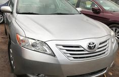 Toyota Camry XLE 2007 Silver for sale