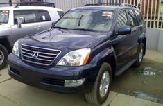Lexus Gx 470 2013 for sale