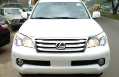 Lexus Gx 460 for sale 2010