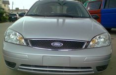2008 Ford Focus Silver for sale