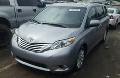 2011  Toyota Sienna XLE for sale