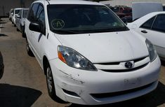 2007 Toyota Sienna for sale