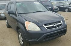 2004 Honda CRV EX for sale
