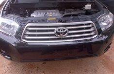 Toyota Highlander for sale 2010