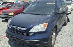 2009 Honda CRV EX for sale