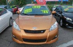 2010 Toyota Matrix for sale