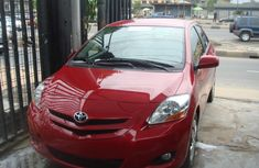 TOYOTA YARIS 2008 FOR SALE