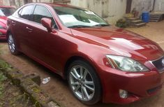 Lexus IS350 2006 for sale