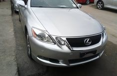 2008 Lexus GS350 for sale