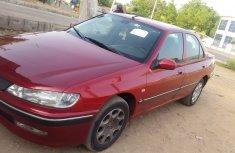 2007 Peugeot 406 for sale
