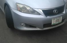 2010 Lexus IS350 for sale