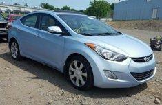 Hyundai Elantra 2012 for sale